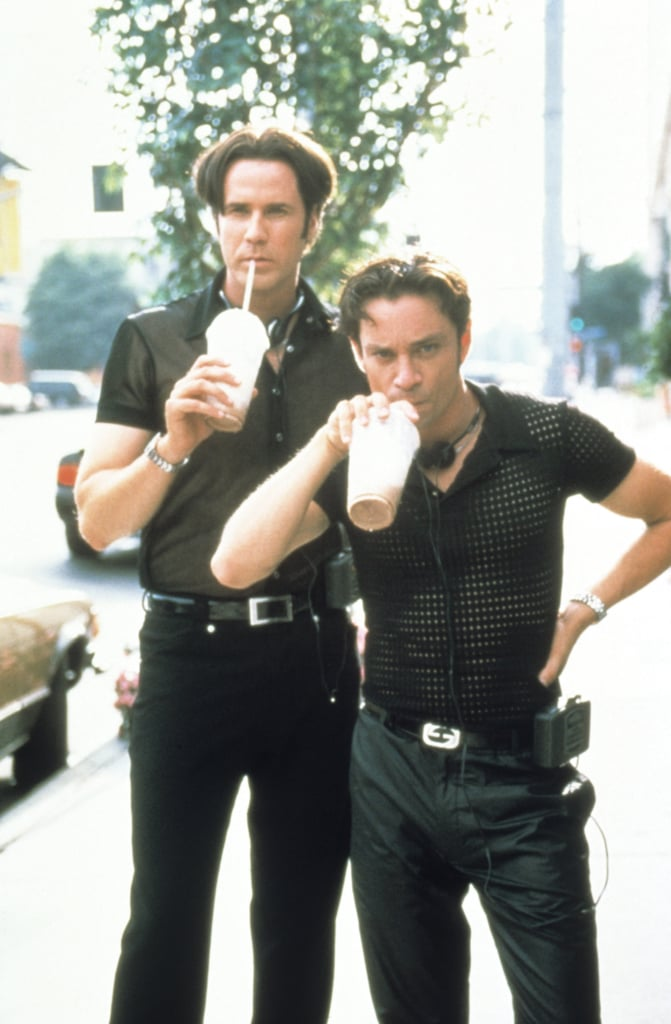 The Butabi Brothers From A Night at the Roxbury