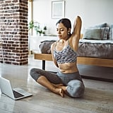 Use Online Video Workouts