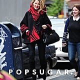 Pregnant Blake Lively in NYC | Photos