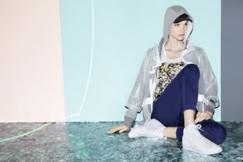Adidas by Stella McCartney Spring 2013