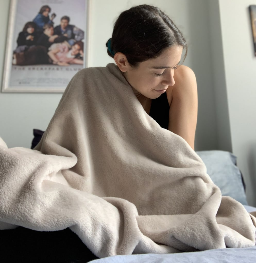 This UGG Blanket Is Under $100 and Extremely Soft