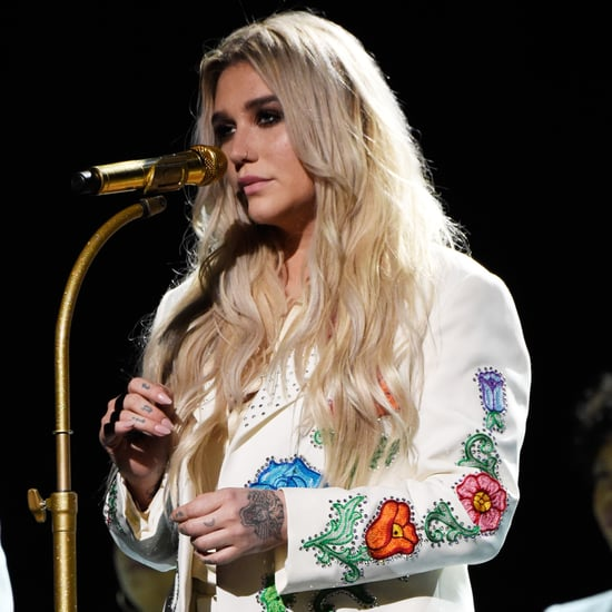 Sony Music's Tweet About Kesha at the Grammys 2018