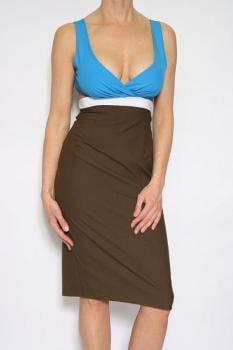 Black Halo Jackie O Dress- $207.00