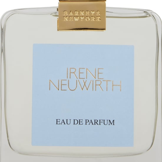 Irene Neuwirth Fragrance For Barneys New York Review