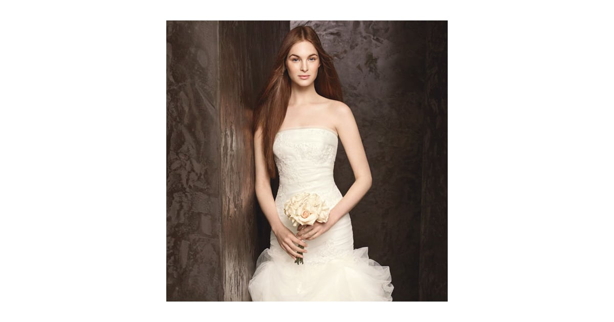 White by Vera Wang Wedding Spring 2013 Collection (Pictures ...