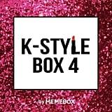 Memebox K-Style Box 4