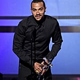 Hot Jesse Williams Pictures