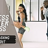 Cardio Boxing Fitness Master Class by Doctissimo