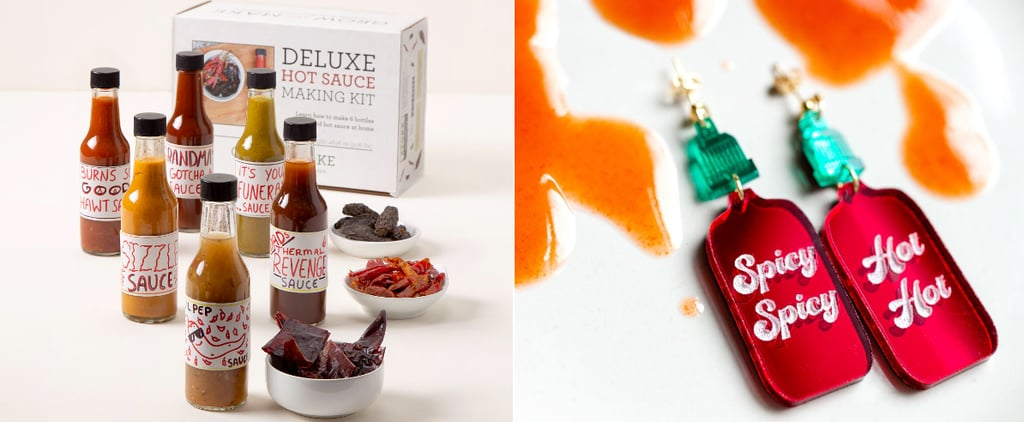 13 Gifts For People Who Love Hot Sauce