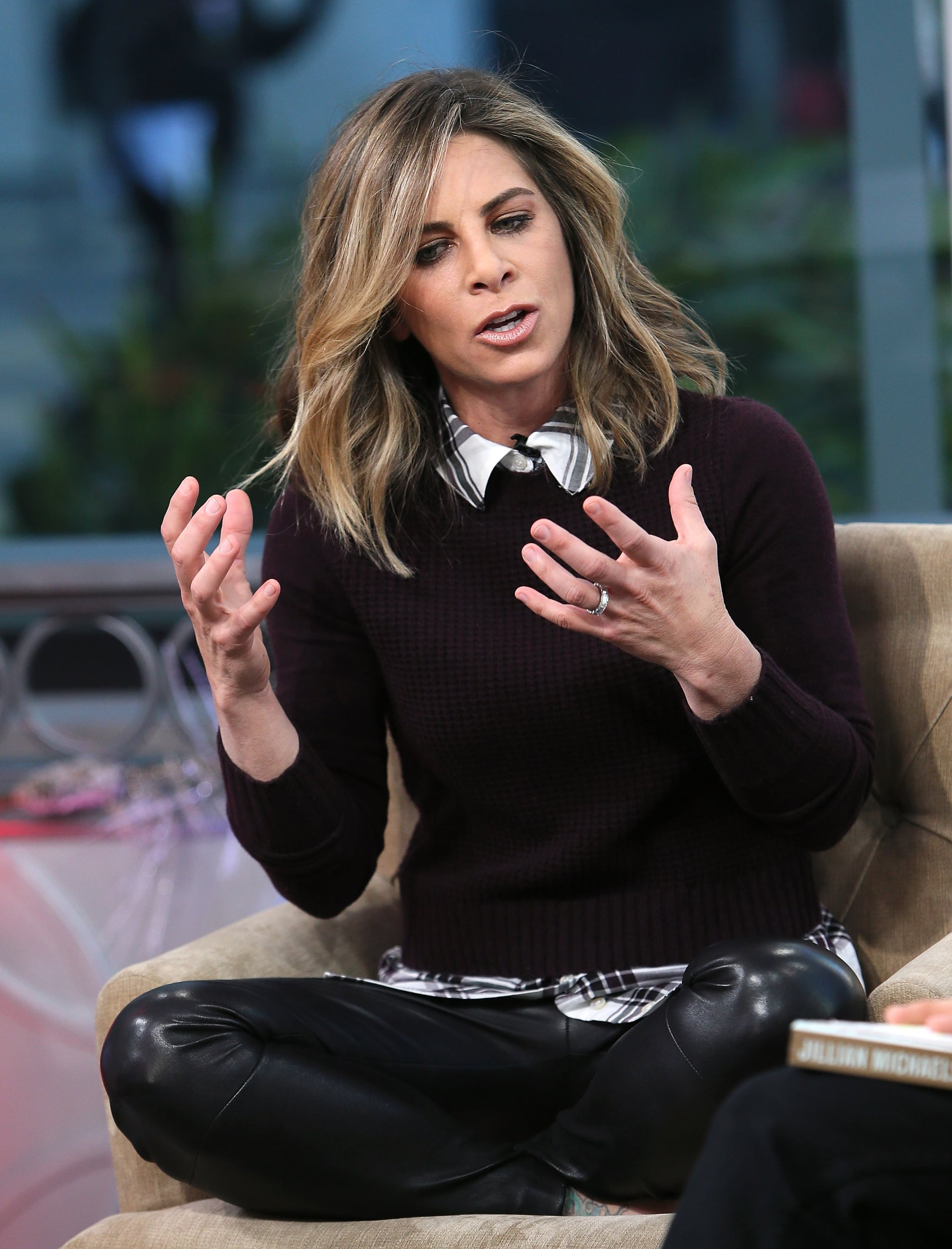 ICloud Jillian Michaels nudes (52 foto and video), Pussy, Leaked, Feet, see through 2006