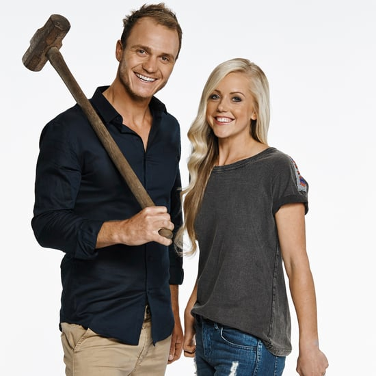 Reality TV Interview Kyal And Kara The Block 2014 Fans Faves