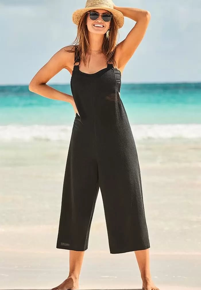 Swimsuits For All Eloise Overall Jumpsuit