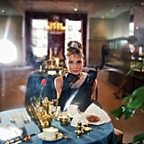 Taurus (April 20 - May 20): Holly Golightly from Breakfast at Tiffany's