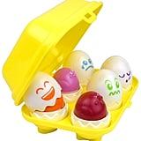 Kangaroo Hide N' Tweet Eggs