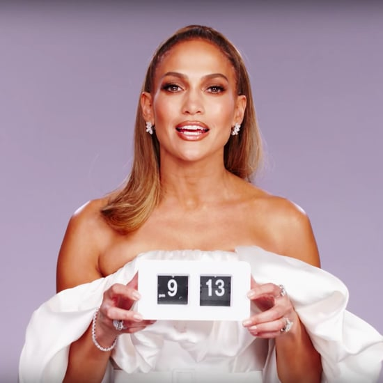 Jennifer Lopez Breaks Down a Day in Her Life on Hustlers Set