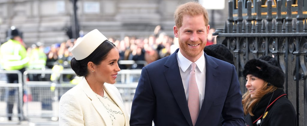 Will Prince Harry Take Paternity Leave?
