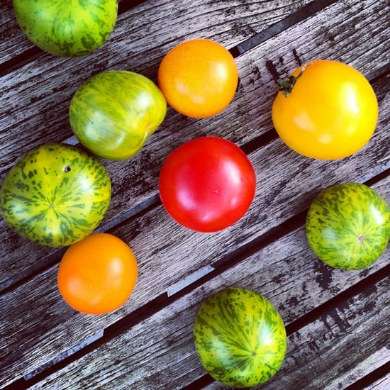 Types of Heirloom Tomatoes