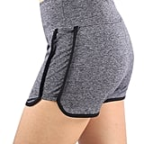 Neonysweets Women's Yoga Shorts