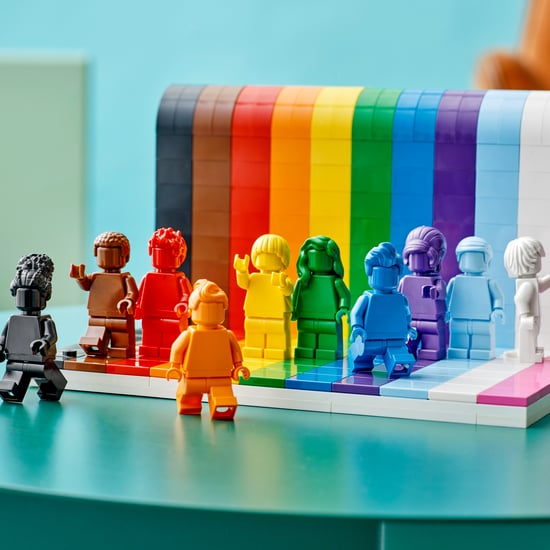 Lego Unveils Everyone Is Awesome Set For Pride Month