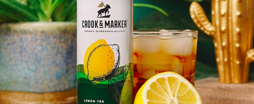 Crook & Marker Releases Spiked Tea and Lemonade