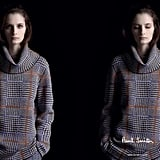 Paul Smith Fall 2012 Ad Campaign