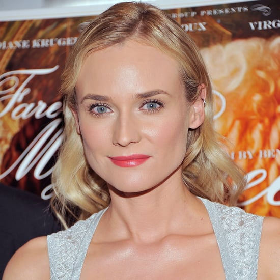 Diane Kruger Style in NYC (Video)