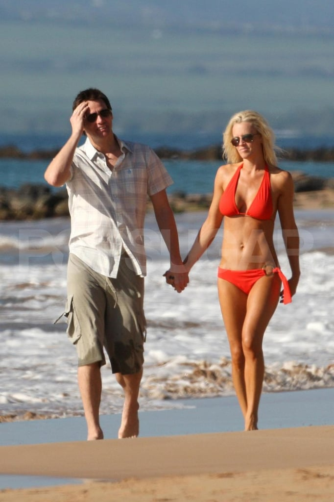 Jim and Jenny Hit Hawaii