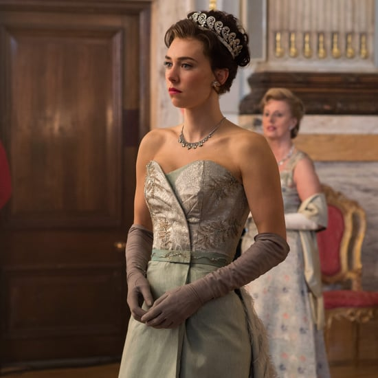 Princess Margaret Relatable Character on The Crown