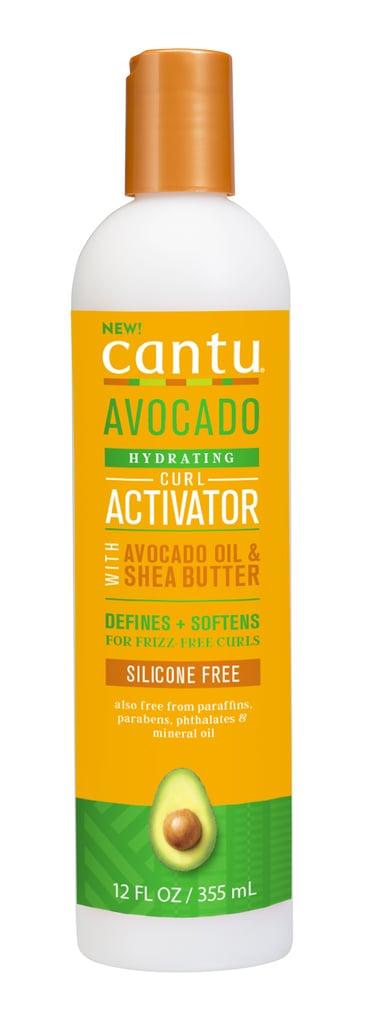 Cantu Beauty Avocado Curl Activator