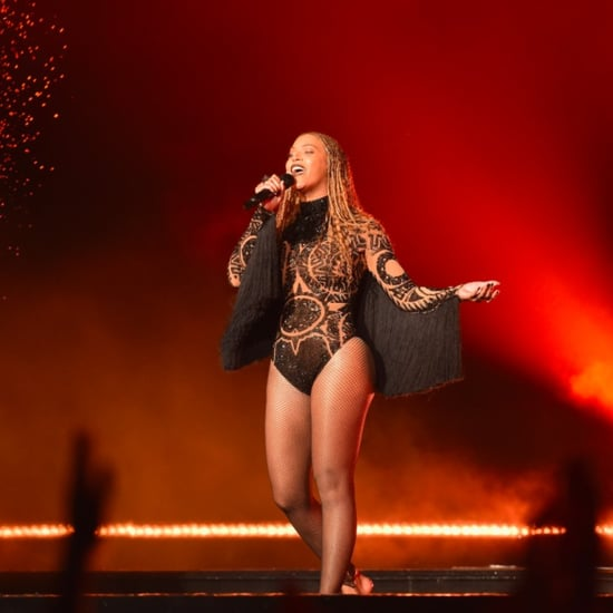 Beyonce 2016 BET Awards