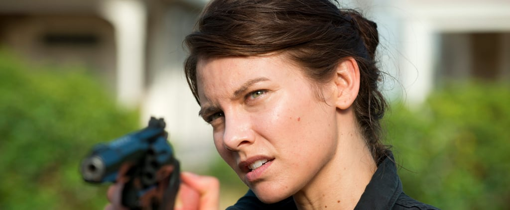The Walking Dead: Maggie Is About to Go Into an Entirely New Direction