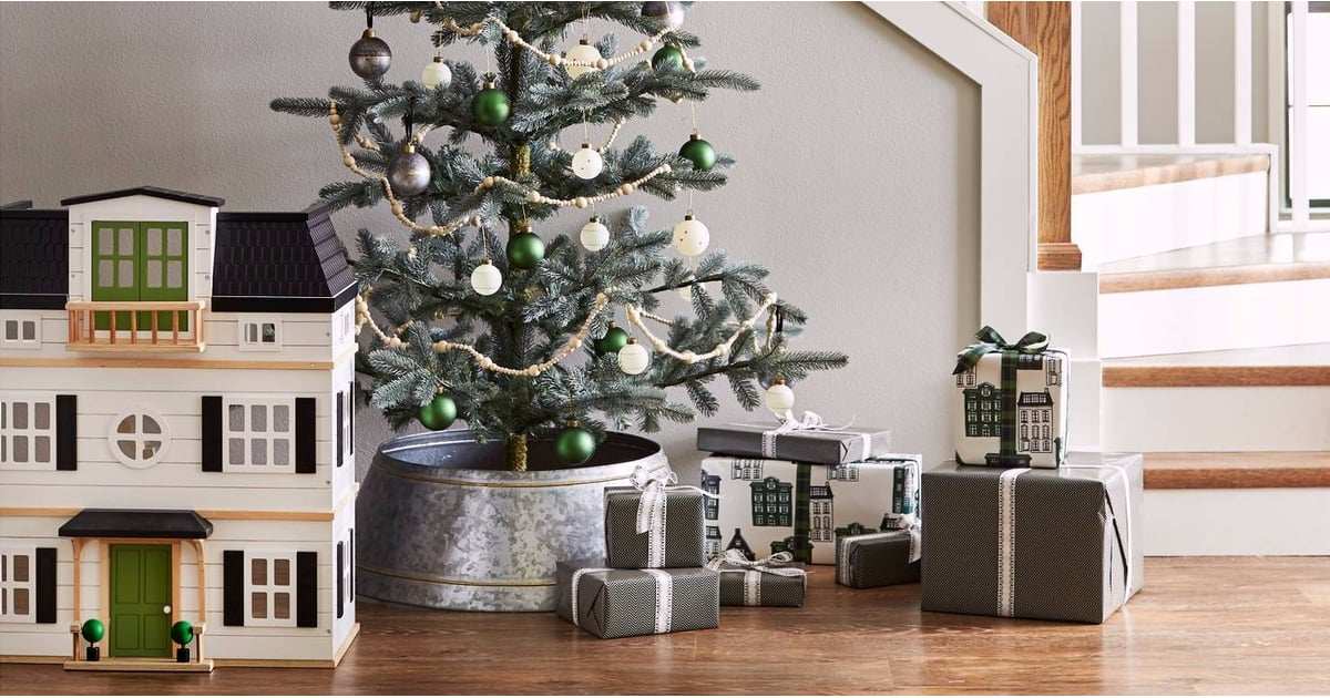 30 Holiday Decor Pieces From Chip and Joanna's Target Line That Will Sell Out Immediately
