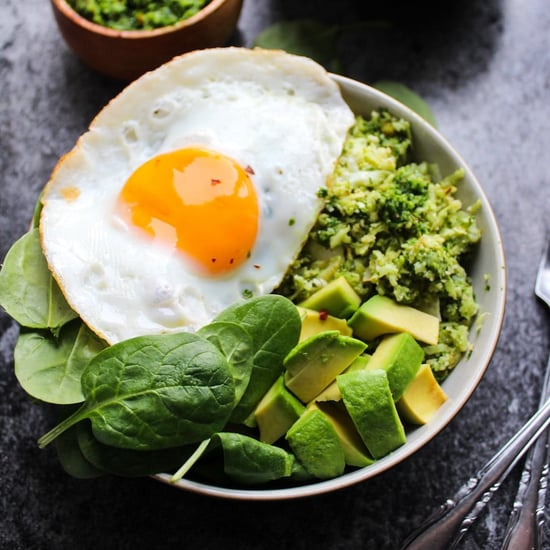 Healthy Paleo Breakfast Ideas