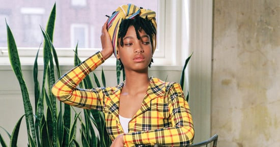 Willow Smith, Like, Totally Channels 'Clueless'' Cher Horowitz