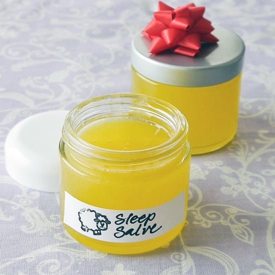 DIY Sleep Salve