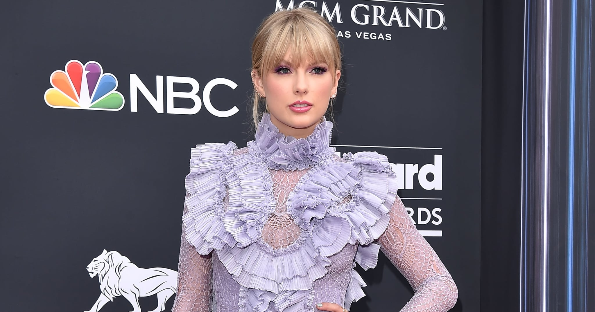 Uh-Oh! Taylor Swift Fans Noticed This Typo on Her Official Merchandise