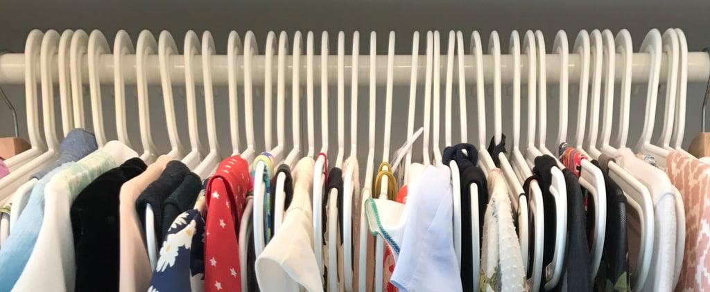 Ikea Bagis Hangers