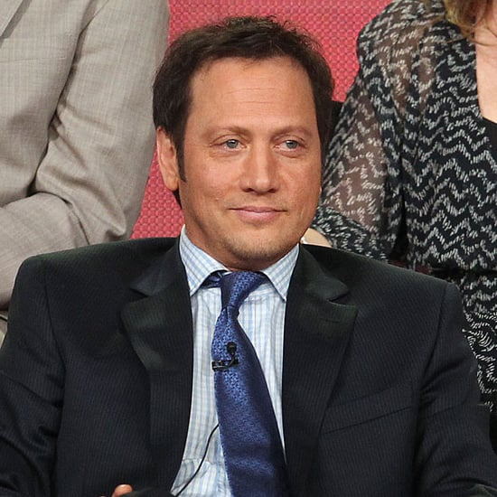 Rob Schneider TV Show Interview at TCA