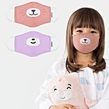 Cubcoats Face Masks For Kids — Cat and Bear
