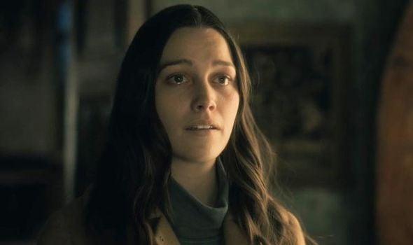 Nell Acceptance This Subtle Detail About The Haunting Of Hill House Will Break Your Heart All Over Again Popsugar Entertainment Photo 7