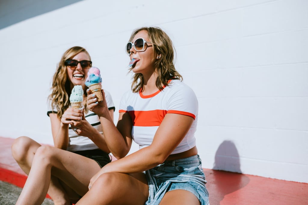 Still Want Ice Cream? That's Fine! Check Out These Tips