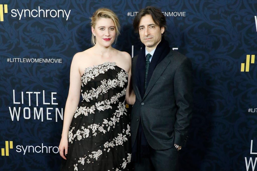Greta Gerwig and Noah Baumbach's Relationship Timeline