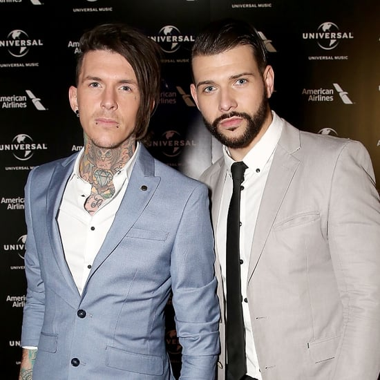 Hot Pictures of Jay and Sketch From Tattoo Fixers