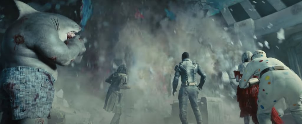 Watch James Gunn's The Suicide Squad Trailer