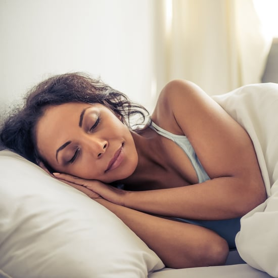 How My Silk Pillowcase Helped My Dry, Sensitive Skin