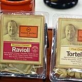 Mario Batali's Ravioli Line