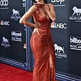 Draya Michele at the Billboard Music Awards 2019