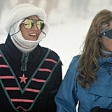 The two leaned on each other as outsiders who married into the royal family, but they also bonded over their shared interests. Both Diana and Fergie were fond of horses, and they were often seen together at polo matches and horse races. They also both loved to hit the slopes and even took ski trips together.