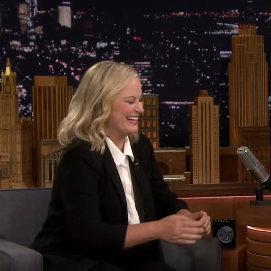 Amy Poehler Plays Think Fast! on The Tonight Show