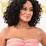 Tracee Ellis Ross at the 67th Emmy Awards